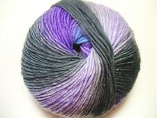 Odin 889 Viking of Norway Yarn 100% Superwash Wool One Skein + Free Hat Pattern