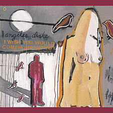 I Wish You Would Come Home Already by Angeles Drake CD Nice! Free Ship #KD31