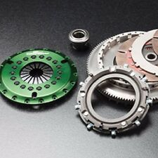 OS Giken Clutch MZ121-AQ6 for MAZDA RX7 FD3S 13BT GT1CD 215mm