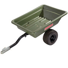 Swisher 16 Cubic Foot Poly ATV Dump Cart (750 LB)