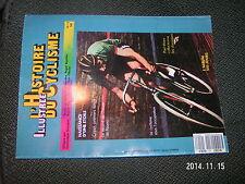 L'Histoire Illustrée du cyclisme n°12 Coppi Maye Cavanna Album 6 jours