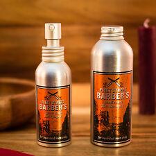 Fleet Street Barbers - Pflege-Set aus Bartshampoo und Bartöl
