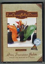 Tribal - Fat Chance Belly Dance – San Francisco Beledi