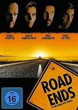 Road Ends - Es gibt keinen Weg zurück mit Dennis Hopper, Peter Coyote, Chris Sar