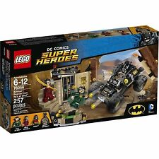 LEGO Super Heroes Batman: Rescue from Ra's al Ghul 76056 NEW. FREE SHIPPING**