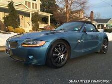 BMW: Z4 2.5i