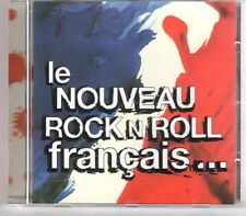 (GP462) Le Nouveau Rock N Roll Français… - 2004 CD