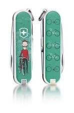 "Victorinox Classic ""Ride your Bike"""
