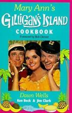 Mary Ann's and Gilligan's Island Cookbook by Kenneth Beck, Dawn Wells and Jim...