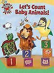 Let's Count Baby Animals! (Wonder Pets!)
