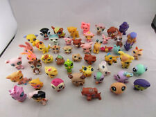 Lot 20 PCS Littlest Pet Shop Cute Cat Dog Loose Figures Random Child Girl Toys