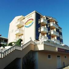 8 Tage Sonne Strand Meer Urlaub Kroatien 3* Aparthotel Astoria Dalmatien Reise