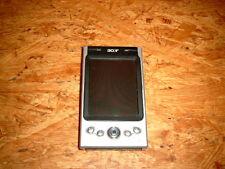 Pocket PC PDA GPS Acer N35 silber Look (Sicherheitshalber- Bastler) N 35