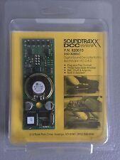 Soundtraxx DCC Digital Sound Decoder P.N.820010   DSD-B280LC for Bachman 2-8-0