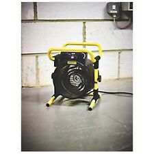 Stanley ST-52-241-E Turbo Workshop Garage Caravan Electric Fan Heater 2000W