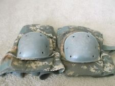 US MILITARY BIJAN ACU KNEE PADS SIZE MEDIUM