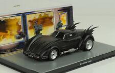 Movie Car Batman #526 Batmobil Detective Magazine Series Comics Modell 1:43