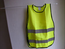 Joggingweste/Warnweste/Sicherheitsweste/Unfallweste EN 1150  Größe S / M