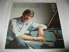 Steven Gordon Record LP Chopin SEALED Sonata in B Minor RR Audiophile Classical