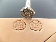 USED Rare -Vintage Kelly Midas Leather 101 Stamp Craft Tool