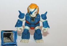 Takara Battle Beasts Beastformers Sunburst Pirate Lion (Damaged)