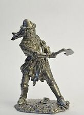 Toy lead soldier, Knight,rare,detailed,collectable,gift idea