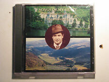 Songs Of My Heart by John McCormack tenor CD 1992 Popular Songs & Irish Ballads