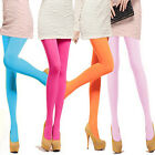 Women Sexy Pantyhose nylon Tights Opaque Stockings Step Foot Seamless Pantyhose