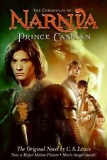 Chronicles of Narnia: Prince Caspian : The Return to Narnia by C. S. Lewis (2008