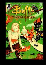 BUFFY THE VAMPIRE SLAYER  US DARK HORSE COMIC VOL.1  # ´8/'14