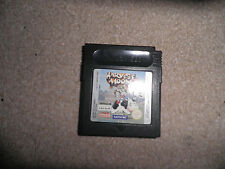 Gameboy colour - harvest moon 2 - cart