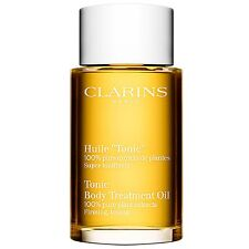 Clarins Body Treatment Oil  Tonic Firming and Toning 100ml