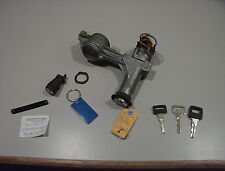 Volvo 240 Ignition Lock/Switch and Glove Box Lock 1992 type. Three keys included