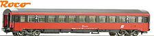 Roco H0 54241 Eurofima-Schnellzugwagen 2. Klasse der ÖBB - NEU + OVP
