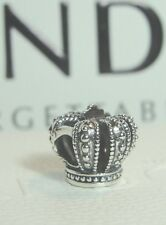 AUTHENTIC PANDORA ROYAL CROWN 790930 NEW CHARM