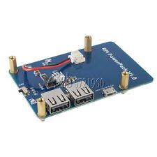 for Raspberry Pi3 Lithium Battery PowerPack Expansion Board with Dual USB Output