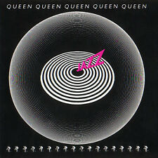 QUEEN - JAZZ: CD ALBUM (2011 DIGITAL REMASTER)