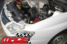 PERFORMANCE CLEAR COLD AIR INTAKE TO SUIT HOLDEN VT VX VU VY ECOTEC & L67 V6