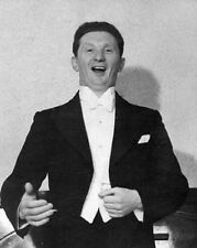 "James Johnston - Great Northern Ireland Tenor ""The Singing Butcher"" 1947 - 1951"
