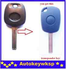 transponder key  for toyota lexus ls400 lx470 rx300 brevis clesior crown prado