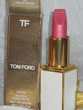 NIB LED TOM FORD Soleil LIPSTICK in VENUS RISING #05, NEW PACKAGING IN WHITE