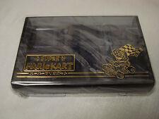 Nintendo Super Famicom SNES Mario Kart Game Case NEW