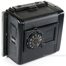 Zenza BRONICA 120 SQ-i 6x6 Film Back Holder for SQ-Ai SQ-A SQ-Am SQ-B / 2323318