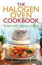 The Halogen Oven Cookbook by Norma Miller (Paperback, 2010) New Book