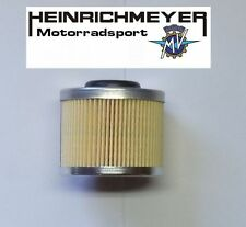 MV Agusta B3 F3 Original Ölfilter ab 2012 NEU Genuine Oil Filter 3 Zylinder
