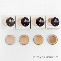 """1 NYX Dark Circle Concealer Jar  """"Pick Your 1 Color""""     *Joy's cosmetics*"""