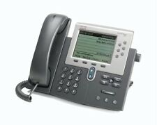 Cisco CP-7962G SIP VoIP Telephone 7962 Refurbished