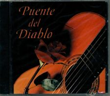 Puente del Diablo - 1st S/T Debut  RARE OOP ORIG Canadian Flamenco Band CD (New)