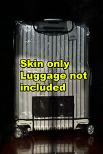 "Protective Skin Cover Protector for RIMOWA Salsa / Deluxe Multiwheel 26"" Case 63"