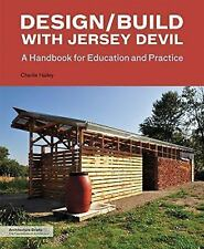 Architecture Briefs: Design/Build with Jersey Devil : A Handbo (FREE 2DAY SHIP)